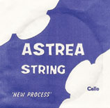 Strings - Cello